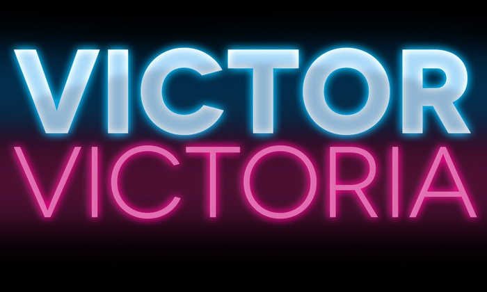 Stage 773 - Lakeview: Victor/Victoria at Stage 773