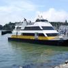 San Francisco Ferry: Sausalito or Tiburon