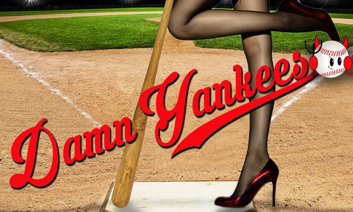 Rice Auditorium - Baltimore: Damn Yankees at Rice Auditorium