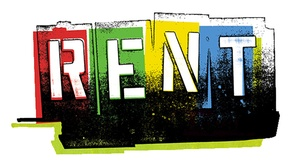 La Mirada Theatre for the Performing Arts: Rent at La Mirada Theatre for the Performing Arts