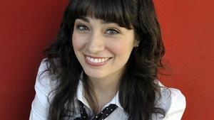 Flappers Comedy Club Burbank - Main Room: Comedian Melissa Villasenor at Flappers Comedy Club Burbank - Main Room