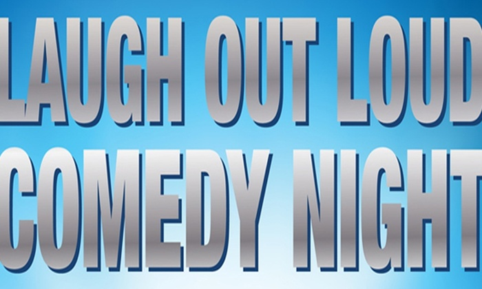 Paseo Camarillo Regency - Sterling Hills: Laugh Out Loud Comedy Night: Camarillo