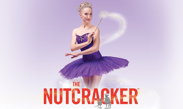 McCaw Hall - Lower Queen Anne: George Balanchine's The Nutcracker at McCaw Hall