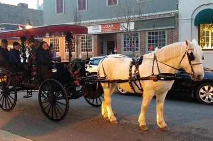 Private Jingle Bell Ride Through Fredericksburg 39f4a10c-0489-46bf-ab5c-699ca5b37d8e