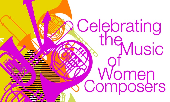 Church of the Epiphany - Downtown - Penn Quarter - Chinatown: Celebrating the Music of Women Composers at Church of the Epiphany