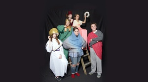 Wade James Theatre: The Best Christmas Pageant Ever at Wade James Theatre