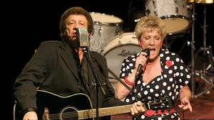 Woodland Opera House: Johnny Cash & Patsy Cline Tribute Concert at Woodland Opera House