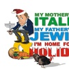 My Mother's Italian, My Father's Jewish & I'm Home for the Holidays