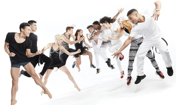 Kings Theatre - Brooklyn - Flatbush - Ditmas Park: So You Think You Can Dance Tour at Kings Theatre - Brooklyn
