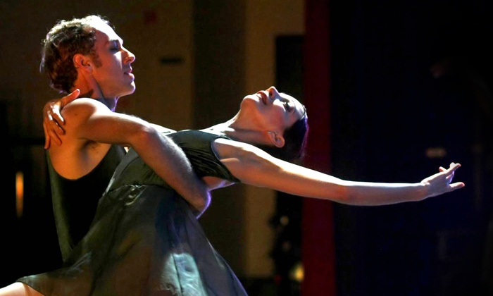 Balboa Theatre - Balboa Theatre: California Ballet's Romeo & Juliet at Balboa Theatre