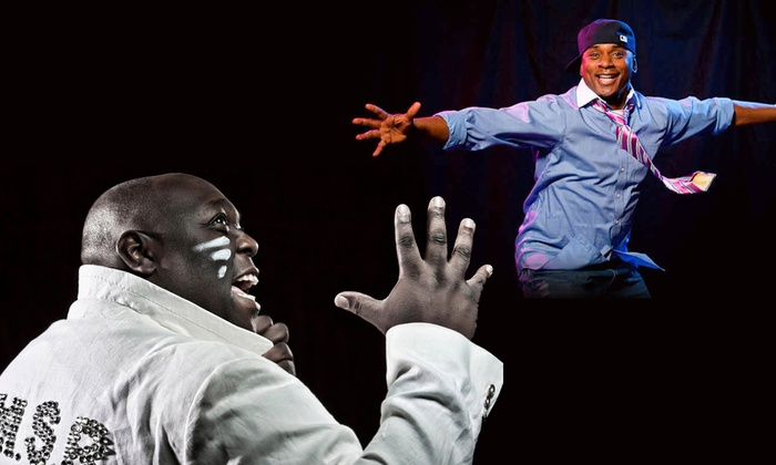 Tommy T's Comedy Club - Tributary Pointe: Faizon Love & Tony Roberts New Year's at Tommy T's Comedy Club