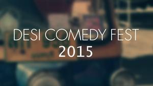 Punch Line Sacramento: Desi Comedy Fest at Punch Line Sacramento