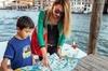 Tour privato delle tradizioni veneziane per famiglie