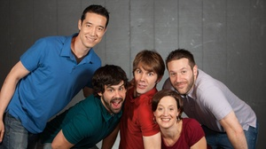 Made Up Theatre: Made Up Theatre Improv Comedy Shows at Made Up Theatre