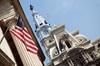 Philadelphia City Hall Parking Deals