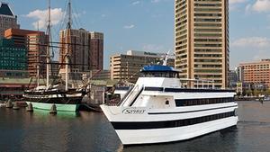 Spirit Cruise Ships: Spirit Cruises' Buffet Cruises at Spirit Cruise Ships