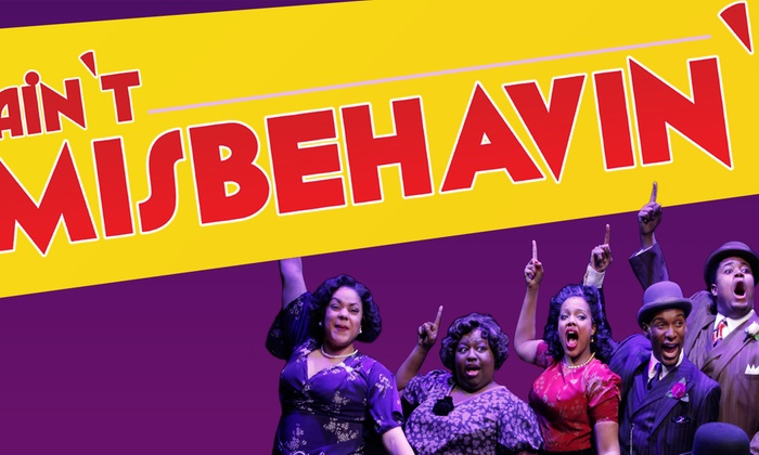 Stage 773 - Lakeview: Ain't Misbehavin' at Stage 773