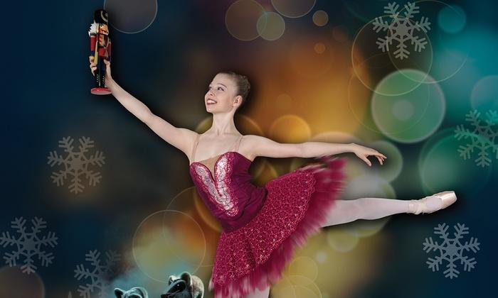 Lake Oswego High School Auditorium  - Forest Highlands: Portland Festival Ballet: The Nutcracker at Lake Oswego High School Auditorium