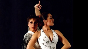 Pena Pachamama: Carolina Lugo & Carol�� Acu��a's Ballet Flamenco at Pena Pachamama