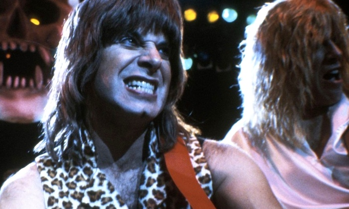 Laemmle's NoHo 7 - North Hollywood: Throwback Thursdays: This Is Spinal Tap at Laemmle's NoHo 7