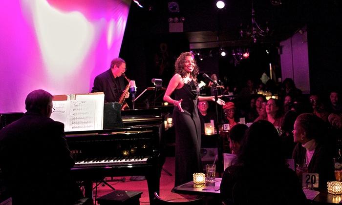 Metropolitan Room - Flatiron District: Cabaret & Jazz at the Metropolitan Room