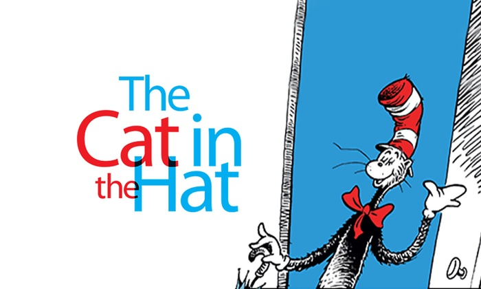 Charlotte Martin Theatre -  Seattle Children's Theatre - Lower Queen Anne: Dr. Seuss' The Cat in the Hat at Charlotte Martin Theatre - Seattle Children's Theatre