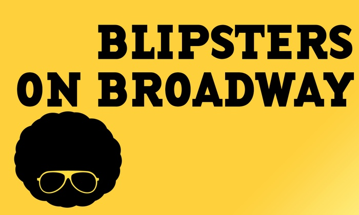 Laugh Factory Chicago - Laugh Factory : Blipsters on Broadway at Laugh Factory Chicago