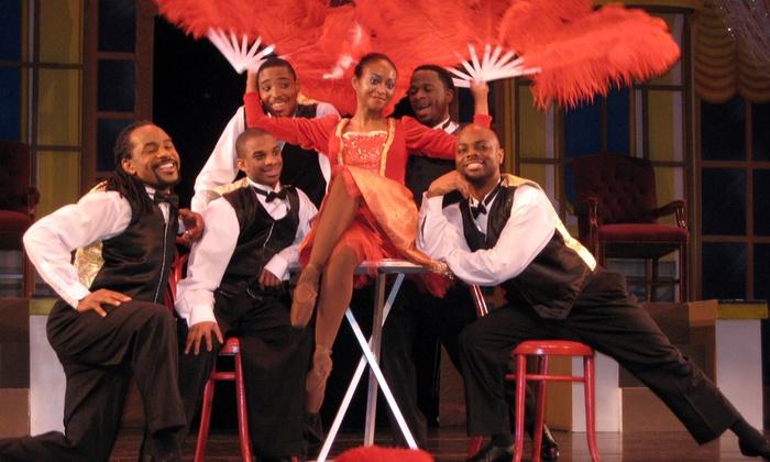 Georgia International Convention Center - College Park: Ballethnic Dance Company: The Harlem Renaissance at Georgia International Convention Center