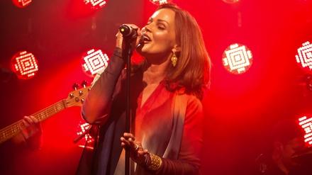 New Year's Eve Pop-Rockin' Celebration With Belinda Carlisle at Hilton Los Angeles/Universal City
