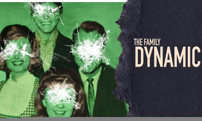 Greenhouse Theater Center - Greenhouse Theater Center: The Family Dynamic at Greenhouse Theater Center