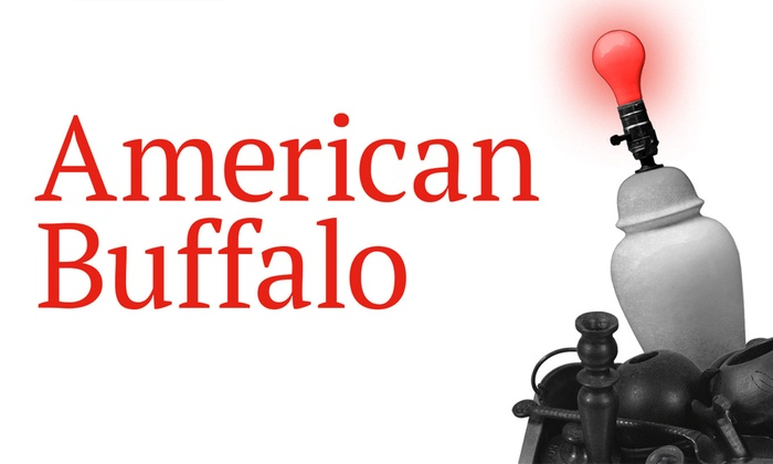 The James Bridges Theater - Westwood: American Buffalo at The James Bridges Theater