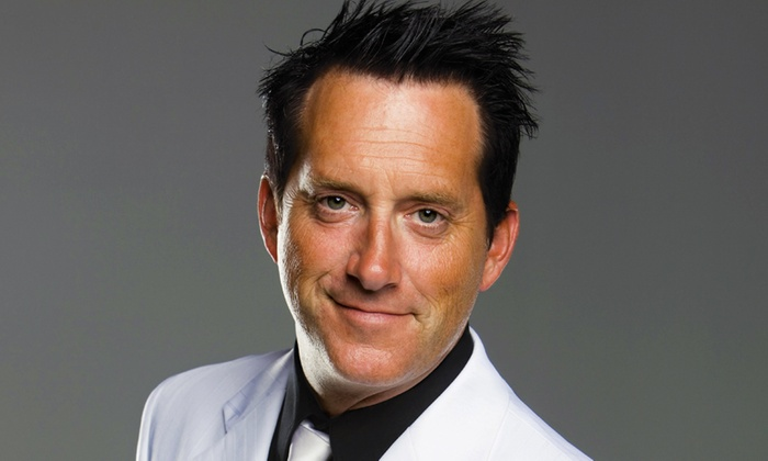 Anthony Cools Showroom at Paris Las Vegas - The Strip: Hypnotist-Comedian Anthony Cools