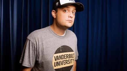 Comedian Nate Bargatze at Pittsburgh Improv