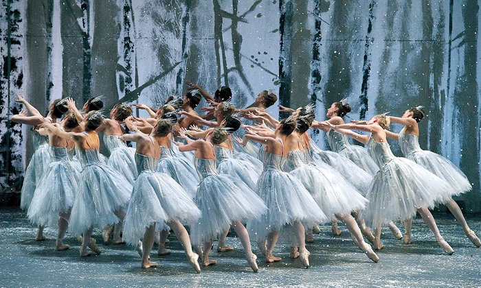 Segerstrom Center for the Arts, Segerstrom Hall - South Coast Metro: American Ballet Theatre's The Nutcracker at Segerstrom Center for the Arts, Segerstrom Hall