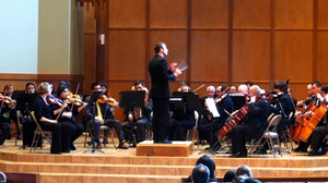 First Evangelical Presbyterian : Seattle Festival Orchestra: Wagenaar, Mozart & Schubert in Renton at First Evangelical Presbyterian