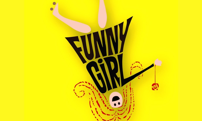 The GEM Theater - Garden Grove: Funny Girl in Concert at The GEM Theater