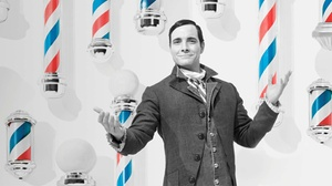 Bass Performance Hall: The Barber of Seville at Bass Performance Hall