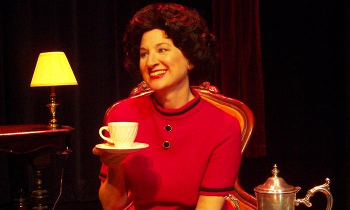 Eisemann Center - Bank of America Theatre - Greenway: Tea for Three: Ladybird, Pat & Betty at Eisemann Center - Bank of America Theatre