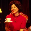 Tea for Three: Ladybird, Pat & Betty