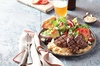 $15 For $30 Worth Of Mediterranean Cuisine
