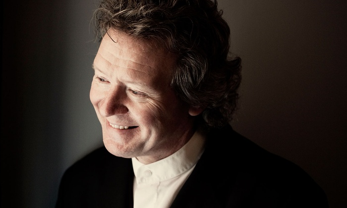 Boston Symphony Hall - Fenway - Kenmore - Audubon Circle - Longwood: Bach's St. John Passion at Boston Symphony Hall