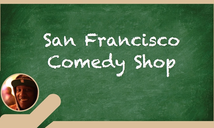 WeWork Golden Gate - Downtown: Do What You Love Comedy Series at WeWork Golden Gate