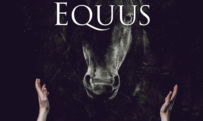 Post5 Theatre  - Southeast Uplift: Equus at Post5 Theatre