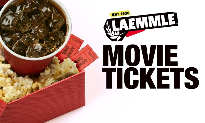 Select Laemmle Theatre Locations - West Los Angeles: Laemmle Theatres Movie Ticket at Select Laemmle Theatre Locations