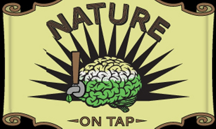 The Peggy Notebaert Nature Museum - North Side: Nature on Tap