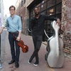 Turtle Island Quartet: Jazz