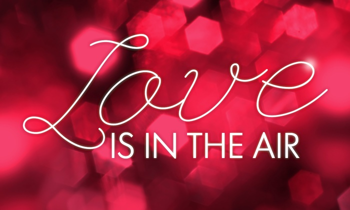 Scripps Ranch Theatre  - Scripps Ranch: Love Is in the Air: A Fun Night of Love Songs at Scripps Ranch Theatre