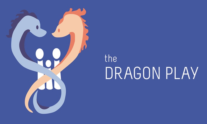 Chance Theater - Anaheim Hills: The Dragon Play at Chance Theater