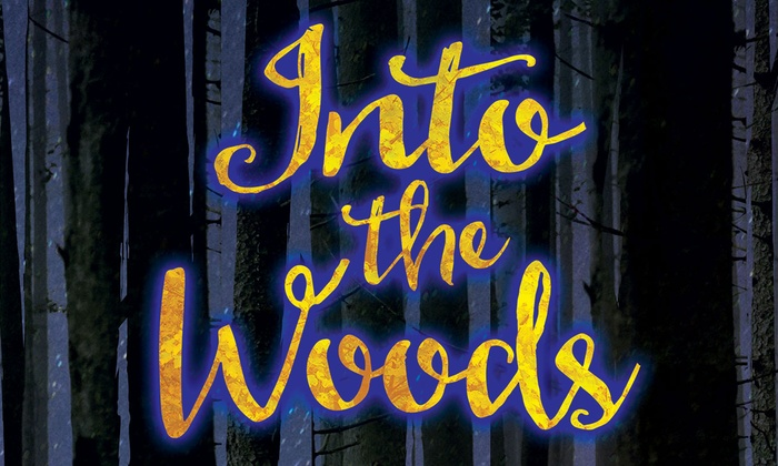 The Legacy Theatre - Persimmon Creek: Into the Woods at The Legacy Theatre
