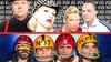 The Hangar at OC Fair - Central Costa Mesa: No Doubt & Red Hot Chili Peppers Tributes: No Duh & Red Not Chili Peppers at The Hangar at OC Fair